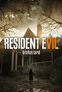 Resident Evil 7: Biohazard full movie torrent