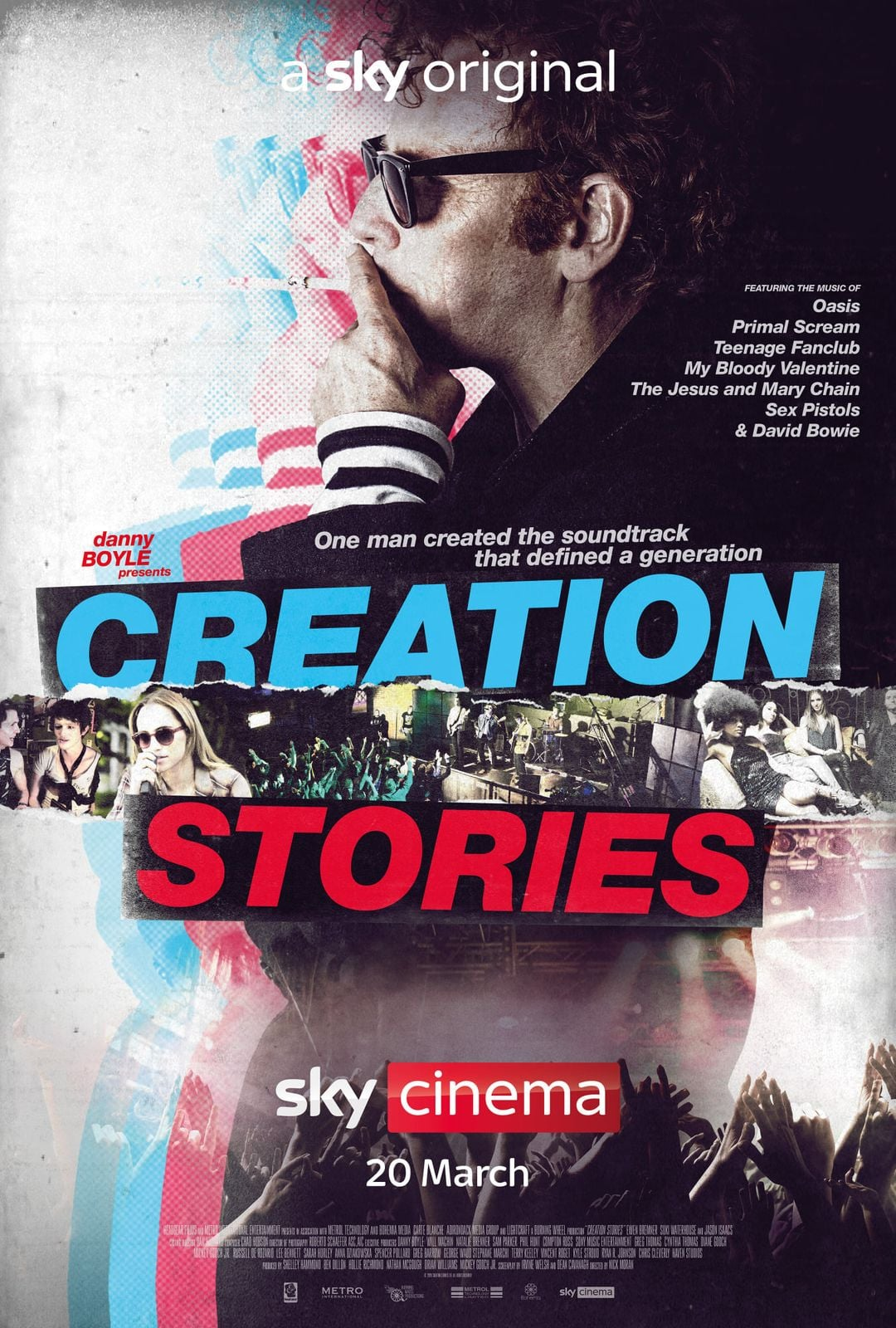 Creation Stories hd on soap2day