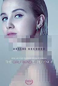 Julia Goldani Telles in The Girlfriend Experience (2016)
