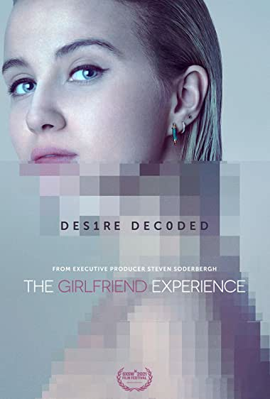 The Girlfriend Experience (2019) Hindi S02 Part 02 Complete