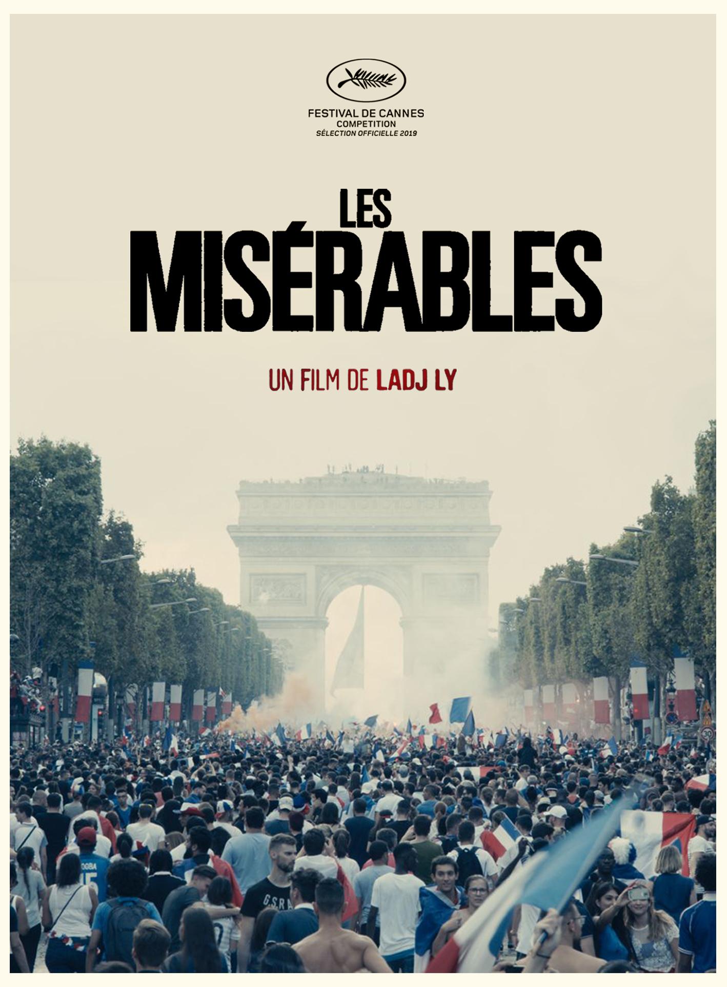 Les misérables (2019) - IMDb