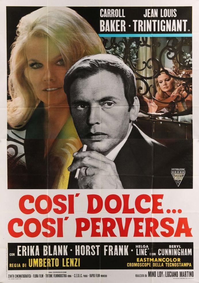 Così dolce... così perversa (1969) - IMDb