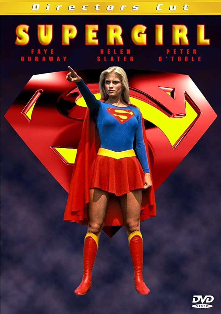 Image result for supergirl helen slater
