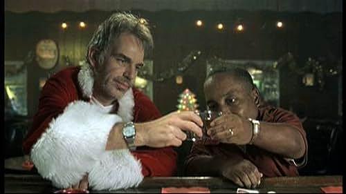 Trailer for Bad Santa