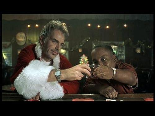 Bad Santa: Blu-Ray