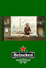 Primary photo for Heineken Experience: Born in Amsterdam