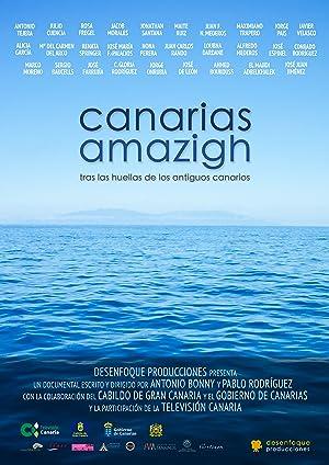 Canarias Amazigh