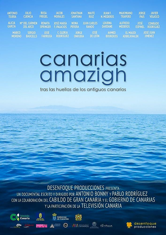 Canarias Amazigh (2017)