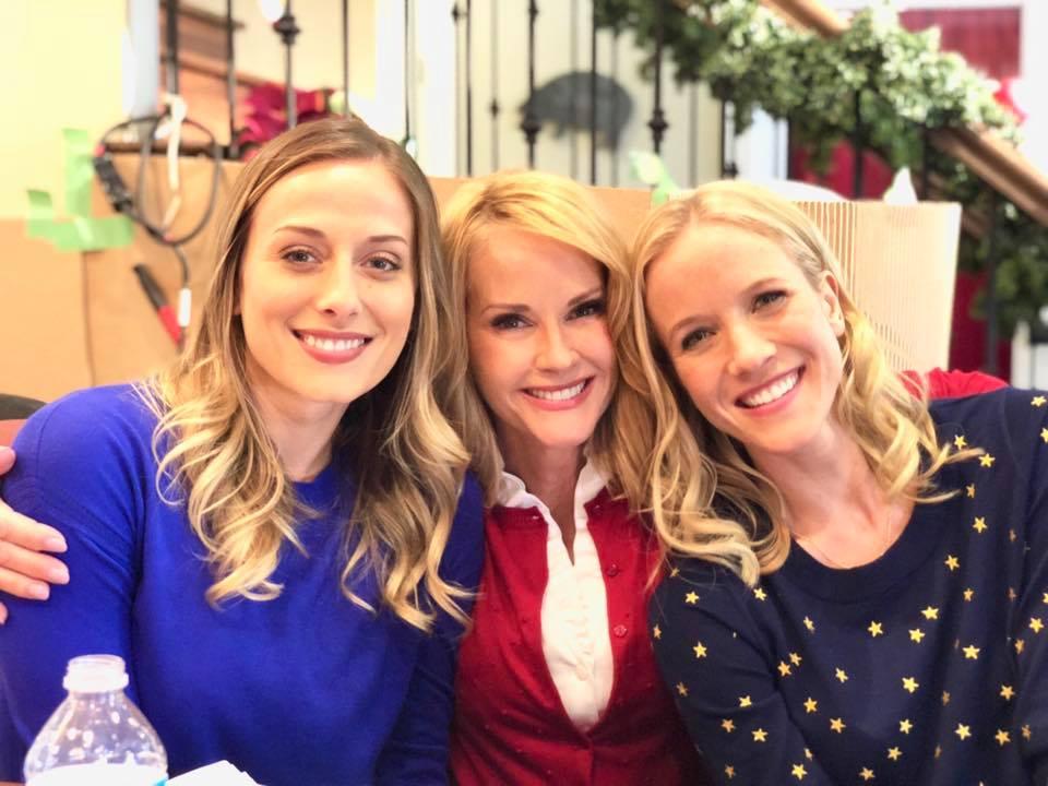 The Road To Christmas.Road To Christmas 2018