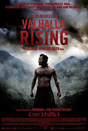 Where to stream Valhalla Rising
