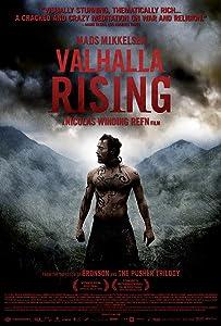 Psp movie clip downloads Valhalla Rising [mpeg]