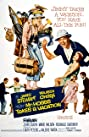 Mr. Hobbs Takes a Vacation (1962) Poster