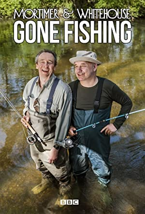 Mortimer & Whitehouse: Gone Fishing Season 1 Episode 4