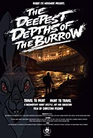 The Deepest Depths of the Burrow Poster