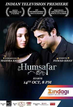 Where to stream Humsafar
