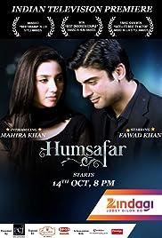 Humsafar Poster