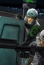 Clone Cadets Poster