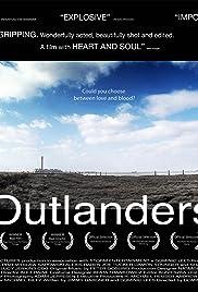 Outlanders Poster