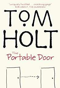 Primary photo for The Portable Door
