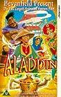 Aladdin (1992) Poster