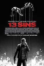 Mark Webber in 13 Sins (2014)