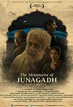 The Miniaturist of Junagadh