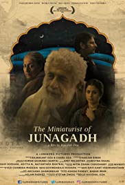 The Miniaturist of Junagadh 2021 Hindi Short Film WebRip 80mb 480p 250mb 720p 1GB 1080p