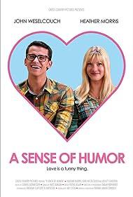 A Sense of Humor (2011) Poster - Movie Forum, Cast, Reviews