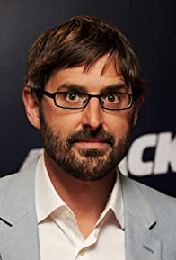 Primary photo for Louis Theroux