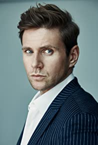 Primary photo for Allen Leech