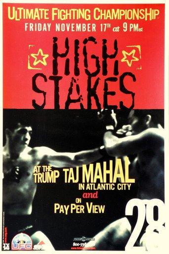 UFC 28: High Stakes (2000) - IMDb