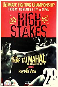 To download latest movies UFC 28: High Stakes by none [2160p]