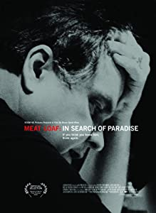 Legal dvd movie downloads Meat Loaf: In Search of Paradise USA [1080p]