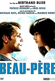 Beau Pere (1981) with English Subtitles on DVD on DVD