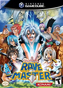 Rave Master full movie in hindi 720p download