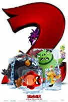the Angry Birds Movie 2,憤怒鳥玩電影2