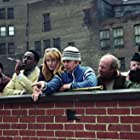 William H. Macy, Michael Jeter, Sam Rockwell, Patricia Clarkson, Andy Davoli, and Isaiah Washington in Welcome to Collinwood (2002)
