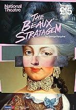 National Theatre Live: The Beaux' Stratagem
