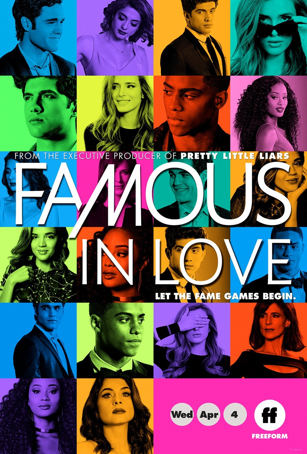 Image result for famous in love