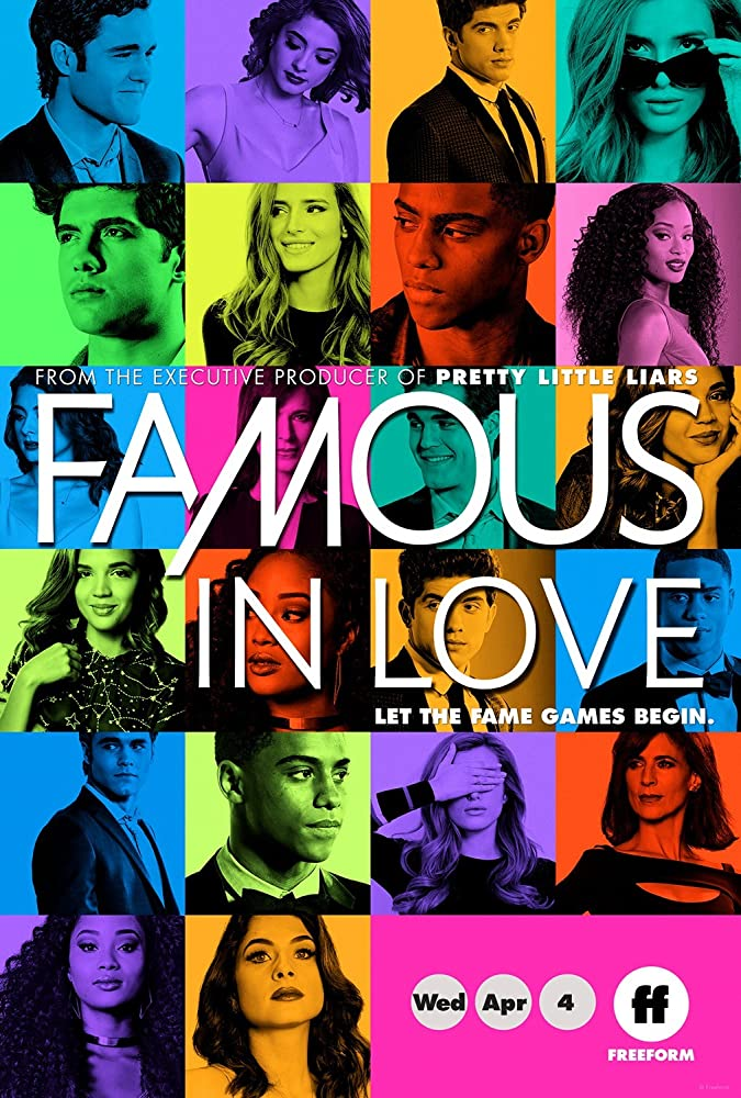 Famous in Love (2017)