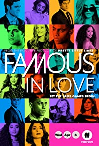 Primary photo for Famous in Love