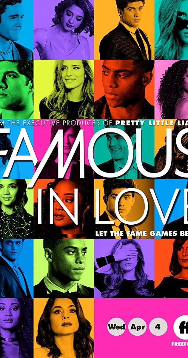 Famous in Love (TV Series 2017–2018) - IMDb