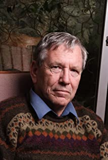 Amos Oz Picture