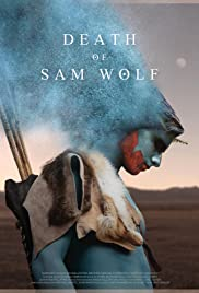 Death of Sam Wolf Poster