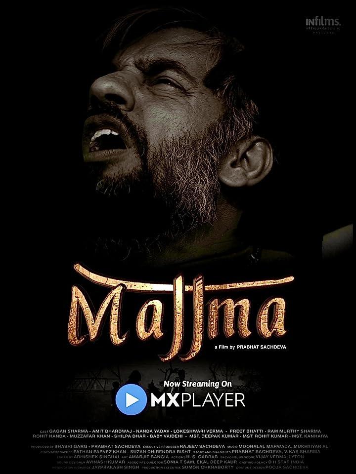 Majjma (2021) Hindi MX WEB-DL x264 AAC