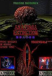 Anatomia Extinction Poster