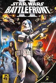 Star Wars: Battlefront II (2005) Poster - Movie Forum, Cast, Reviews