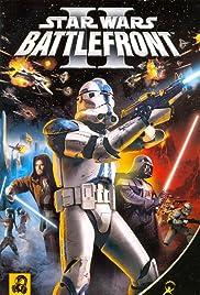 Star Wars: Battlefront II Poster