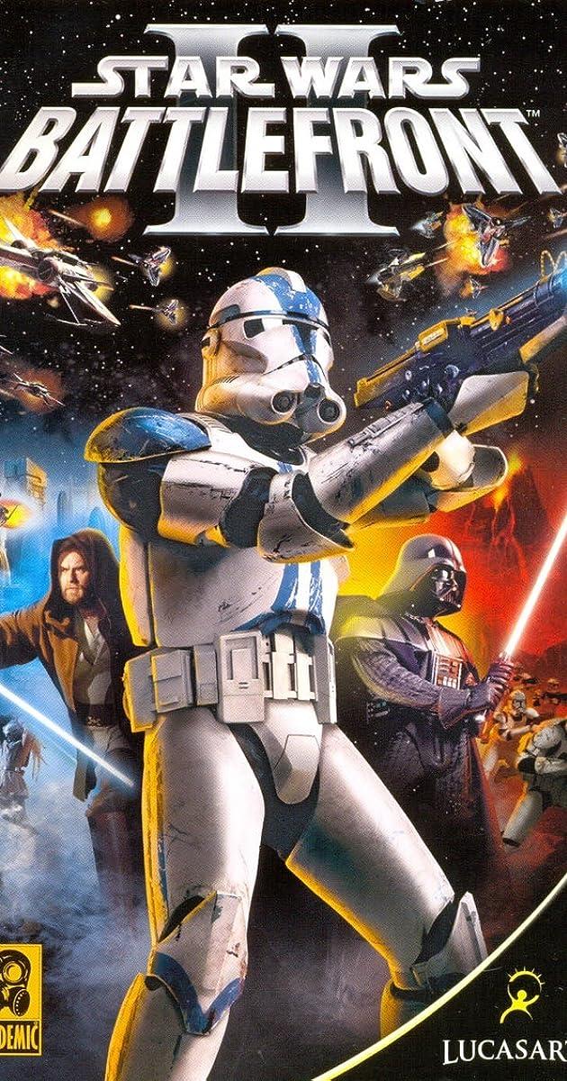 Star wars battlefront 2 xl mode release