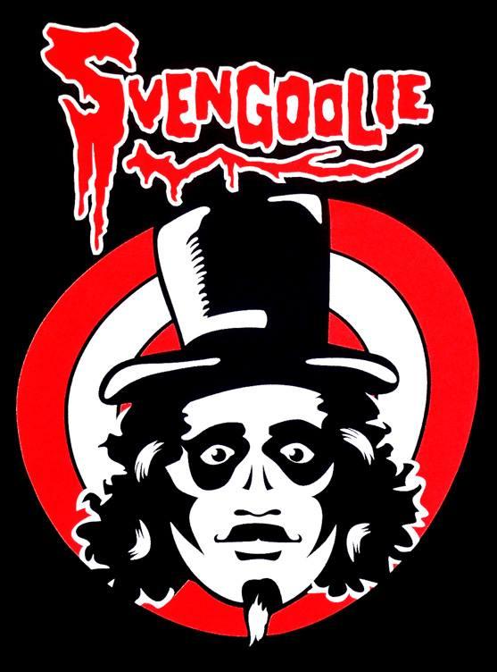 Svengoolie (1995)